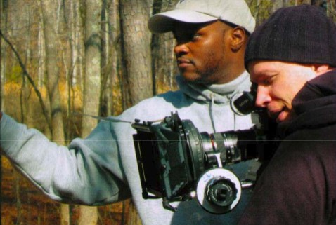 Director Earl & Andor